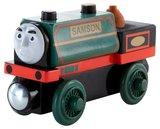 Thomas & Friends Wooden Railway Samson Engine (Small)