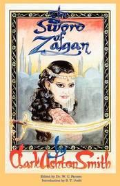 The Sword of Zagan by Clark Ashton Smith image