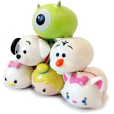 Disney Tsum Tsum: Squishies - 2 Pack Toy at Mighty Ape Australia