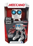 Meccano: Red Micronoid - Socket