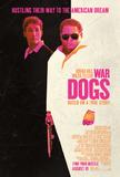War Dogs on Blu-ray