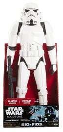 "Star Wars: Big Figs - 20"" Stormtrooper Action Figure"