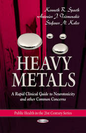 Heavy Metals by Kenneth R. Spaeth image