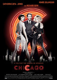 Chicago on DVD