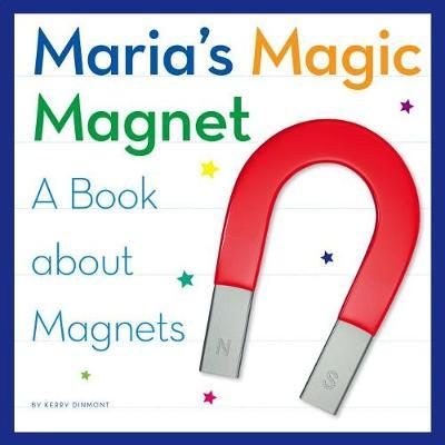 Maria's Magic Magnet by Kerry Dinmont image