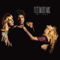 Mirage (LP) by Fleetwood Mac