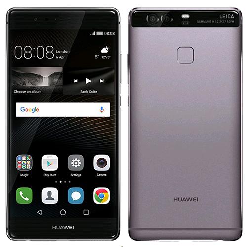 Huawei P9 Smartphone 32GB Titanium Grey image