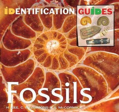 Fossils: Identification Guide by Cecilia Fitzsimons image