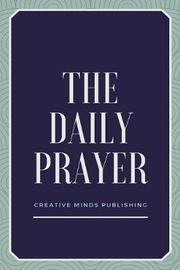 The Daily Planner by Creative Minds Publishing image