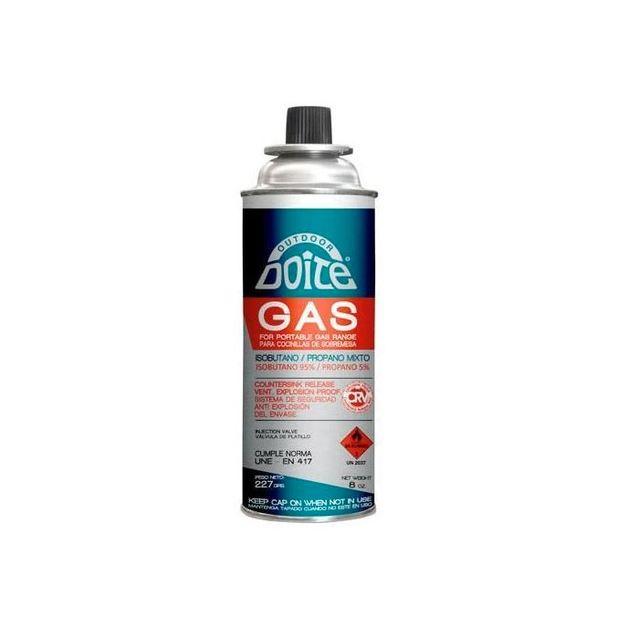 Doite Gas Can (227g)