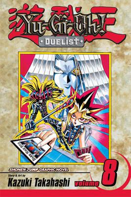 Yu-gi-oh! Duelist: v. 8 by Kazuki Takahashi image