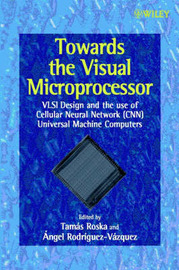 Towards the Visual Microprocessor image