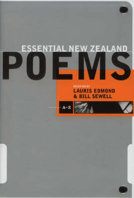 Essential New Zealand Poems image