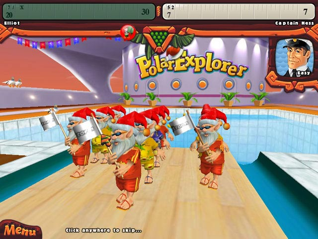 Elf Super Bowling Collection for PC Games image