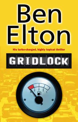 Gridlock by Ben Elton image