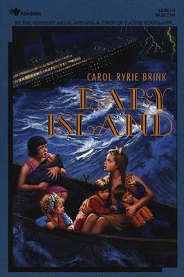 Baby Island by Carol Ryrie Brink