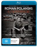 Roman Polanski: A Film Memoir on Blu-ray
