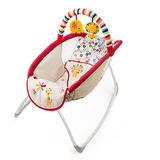Bright Starts Playful Pinwheels Rocking Sleeper