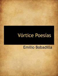 Vrtice Poesas by Emilio Bobadilla