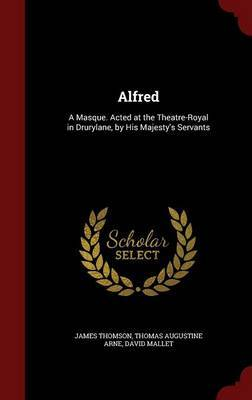 Alfred by James Thomson