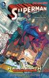 Superman: H'El on Earth HC (The New 52) by Scott Lobdell