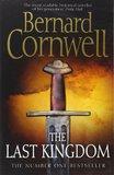 The Last Kingdom (Alfred the Great #1) by Bernard Cornwell