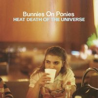 Heat Death of The Universe (LP) by Bunnies On Ponies image