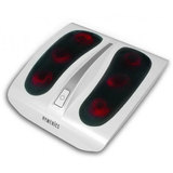 Homedics Deluxe Shiatsu Foot Massager With Heat