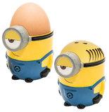Despicable Me 3 Eggcup & Salt Shaker (Minion)