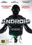 Android on DVD