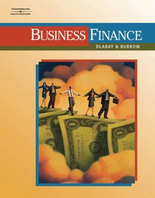 Business Finance by Les Dlabay image