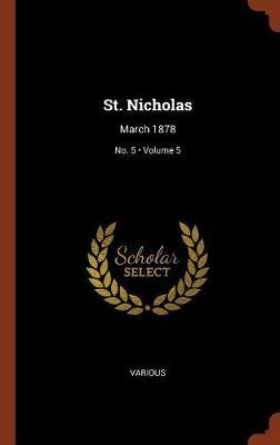 St. Nicholas by Various ~ image