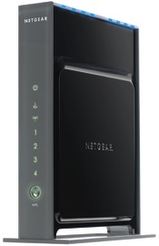Netgear WNR3500 RangeMax Wireless-N Gigabit Router image