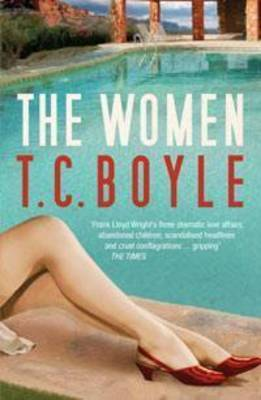 The Women by T.C Boyle image