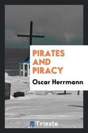 Pirates and Piracy by Oscar Herrmann image