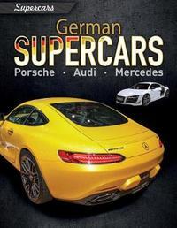 German Supercars by Paul Mason image