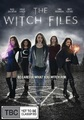 The Witch Files on DVD