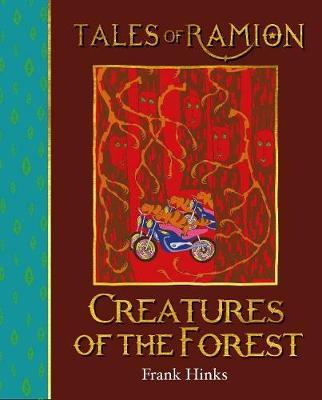 Creatures of the Forest by Frank Hinks