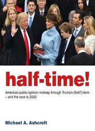 Half-Time! by Michael Ashcroft
