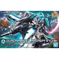 HGBD Gundam AGE II Magnum SV Ver. - Model Kit