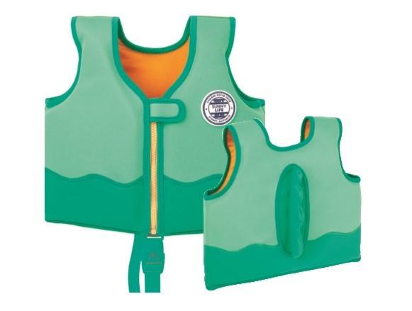 Sunnylife: Float Vest - Croc/2-4