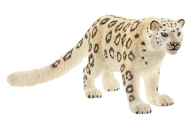 Schleich - Snow Leopard
