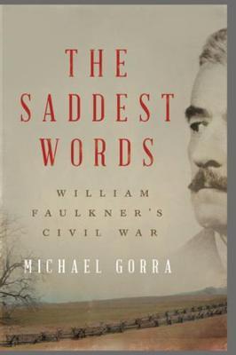 The Saddest Words by Michael Gorra