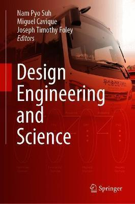 Design Engineering and Science