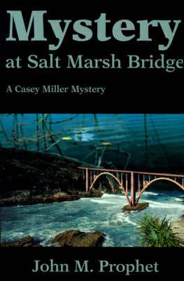 Mystery at Salt Marsh Bridge by John M. Prophet image