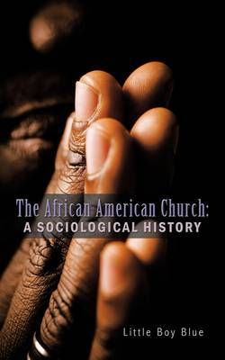 The African American Church by Little image