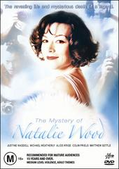 The Mystery Of Natalie Wood on DVD