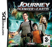Journey to the Centre of the Earth for DS