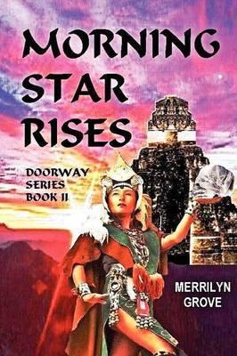 Morning Star Rises by Merrilyn Grove image