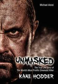 Unmasked by Michael Aloisi